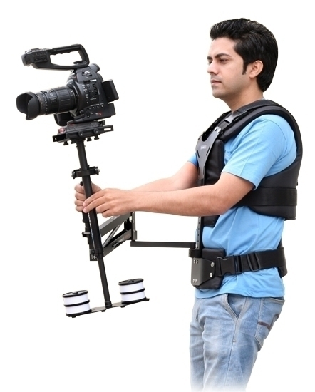 steady vest for glidecam